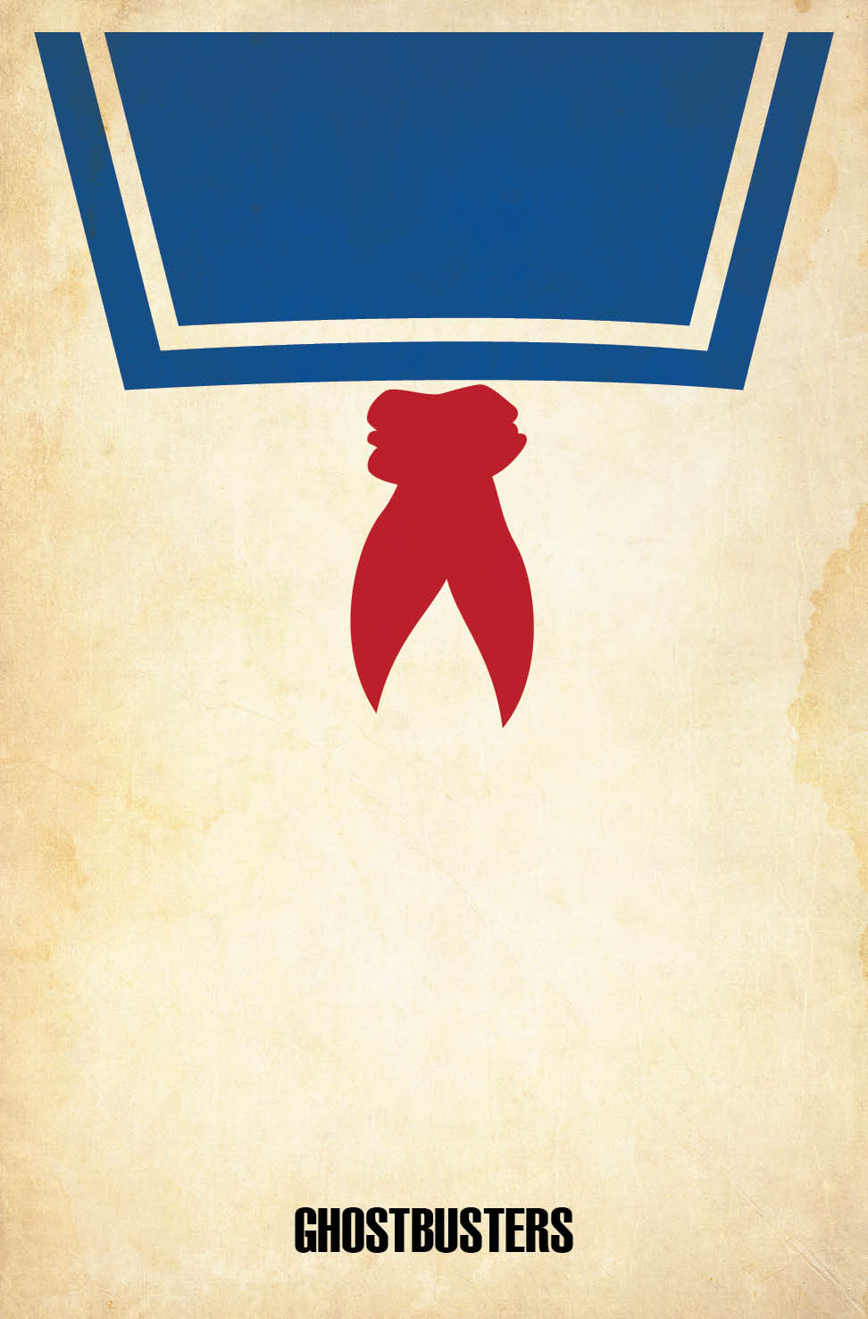 Cool Collection Of Minimalist Movie Poster Art - News - Geektyrant